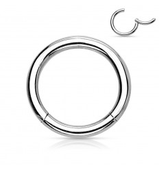 Segment Ring med Clicker