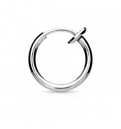 Fake Sølv Ring