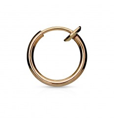 Fake Rosegold Ring