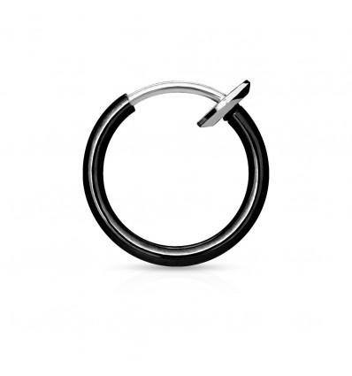 Sort Fake Ring