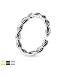 Snoet Ring