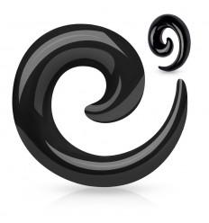 Sort Spiral Taper