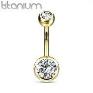 Titanium Smykker
