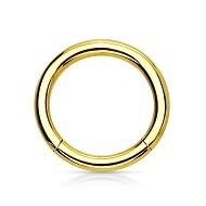 Endeløs Piercing Ring