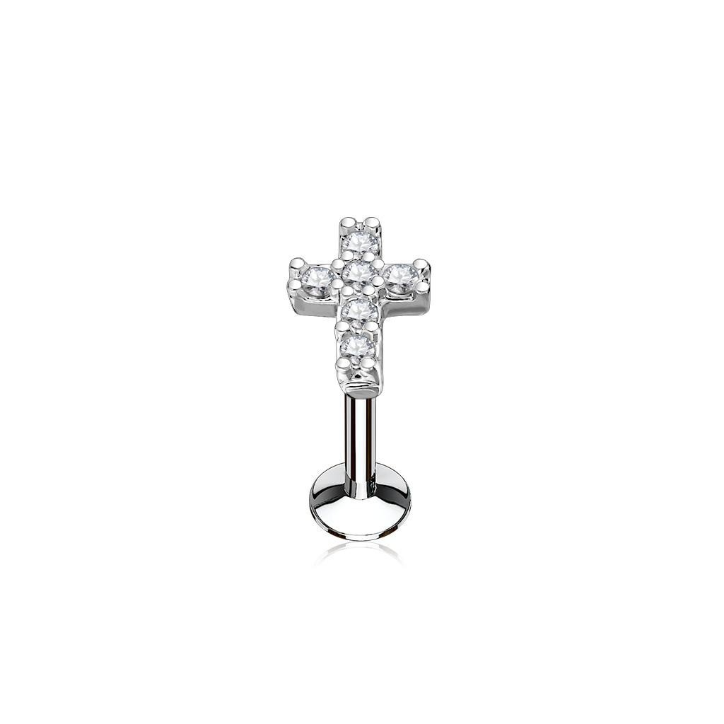 Smykker med Kors & Hjerter